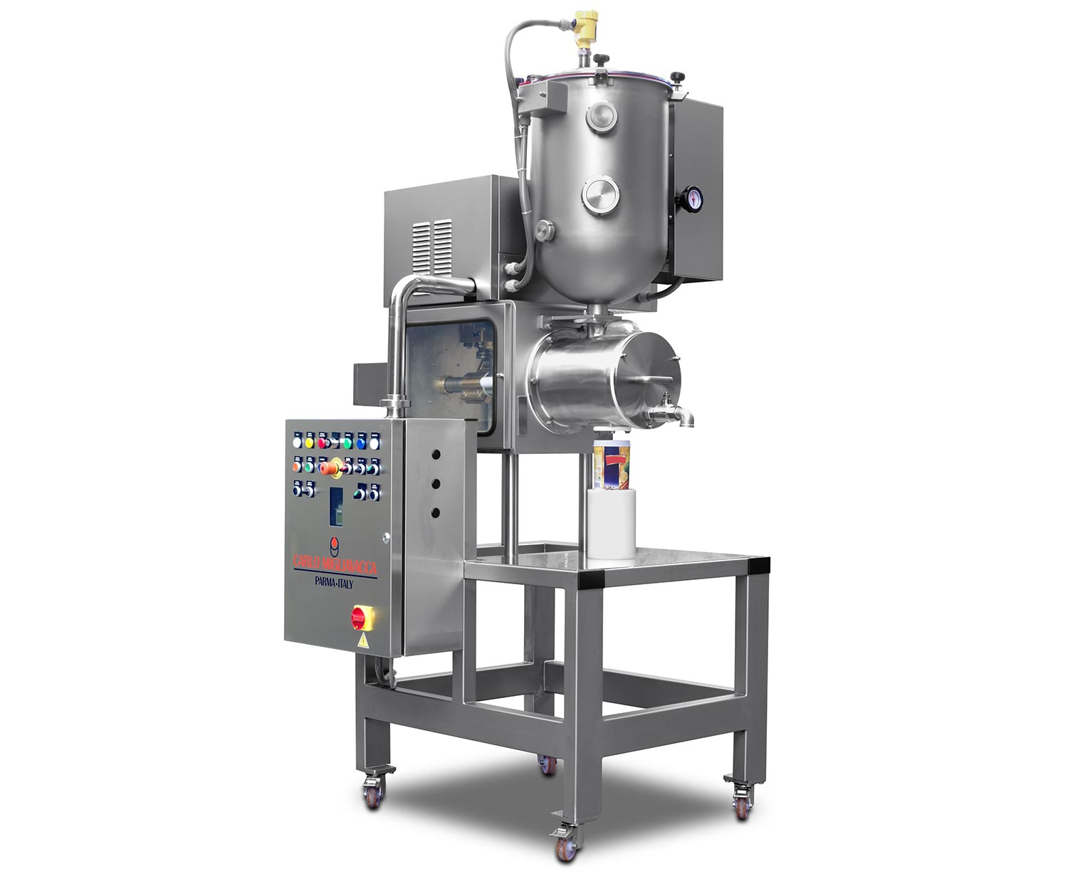 Mango Filling Machine TA.240